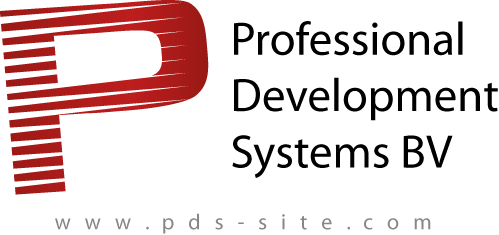 PDS LOGO pitch